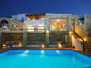 11 Kanalia Mykonos Kyklades, Greece Photo 1